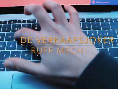 RUF MECH VIDEO
