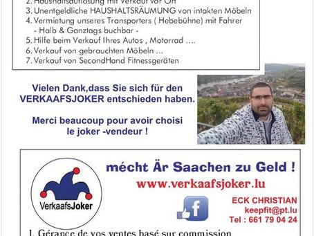 - VERKAAFSJOKER SERVICES -