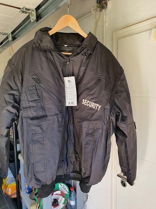 12 neuwertige Security Jacken für jede Jahreszeit -Gonschorek-