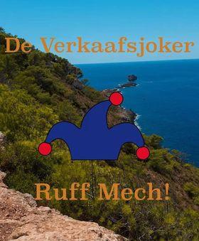 """FIRMENLIDD : """"RUF MECH"""""""