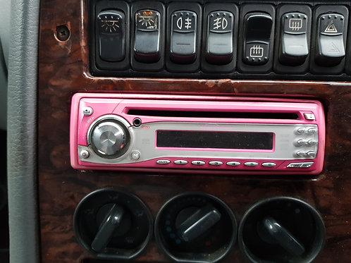 Auto Radio mit CD