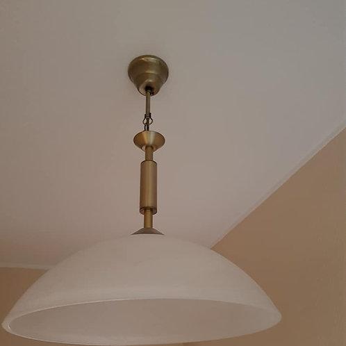 1 Deckenlampe