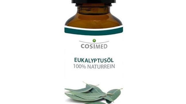Ätherisches Öl Eukalyptusöl
