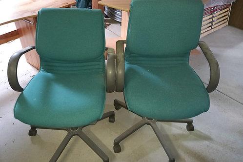 2 Bürostühle Setpreis