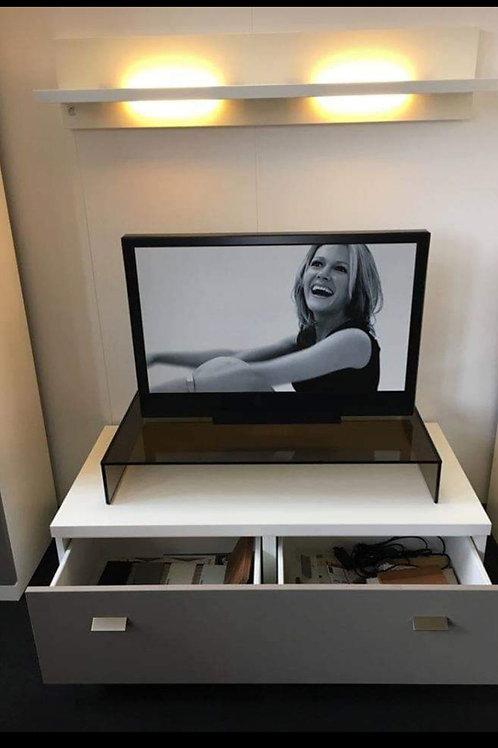 Neuwertiges Wohnzimmerboard   3eteilig -NEU-