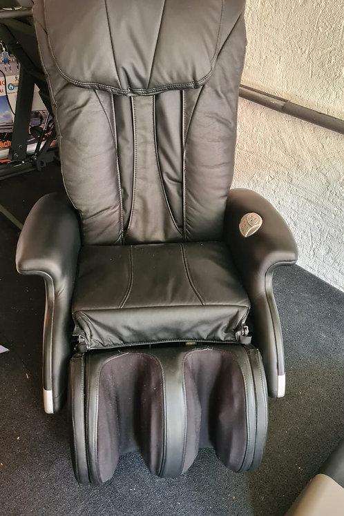 Massage Relaxsessel mit Beinhocker