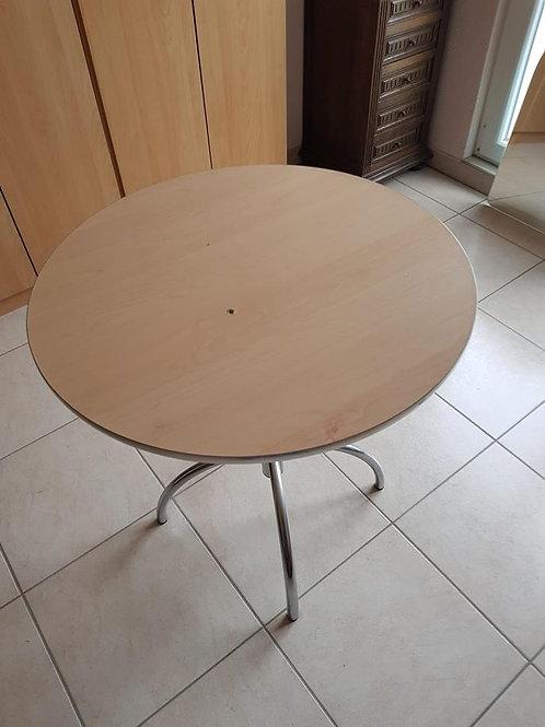 Runder Tisch 70cm○
