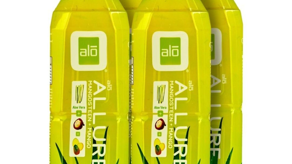 Alo Aloe Vera Allure 12er Box 500ml Drinks