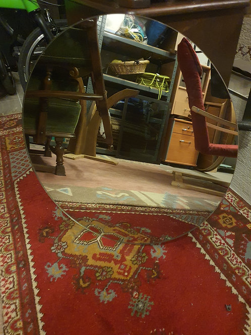 Runder Spiegel 60cm Durchmesser