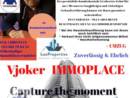 Vjoker Immoplace Service :
