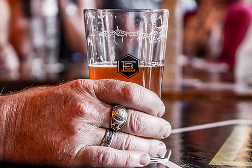 Epicure Brewing Beer