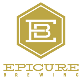 Epicure Brewing Logo