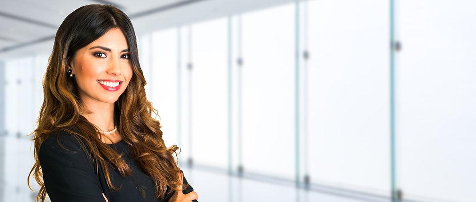Picture of attorney Priscilla Deniz
