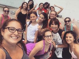 Nailah Dance Company