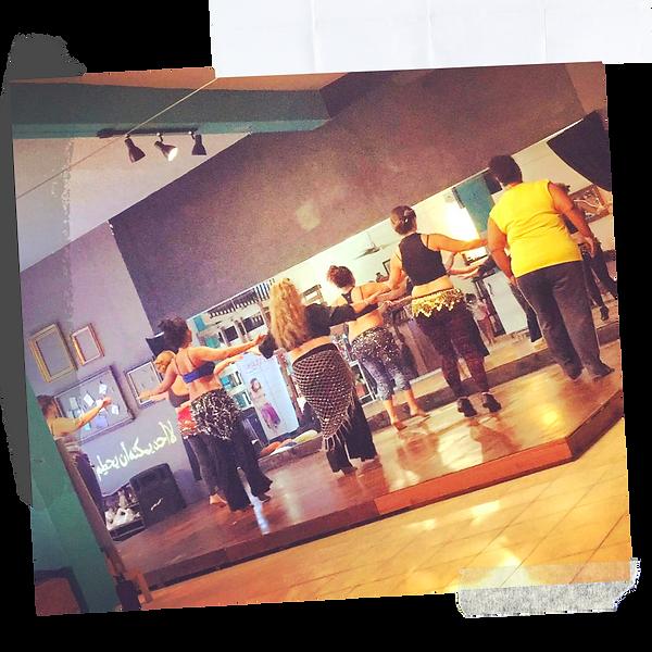 Nailah Dance Company Loaya