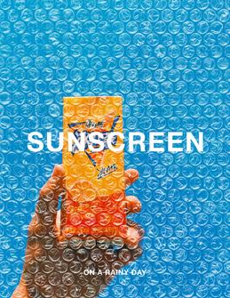 Sunscreen // Steph Shotorbani — Design