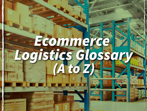 3PLs from A to Z: Definitions for Order Fulfillment & Ecommerce Shipping
