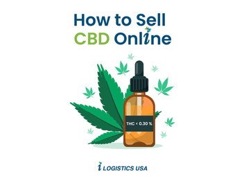 How to sell CBD online in the USA