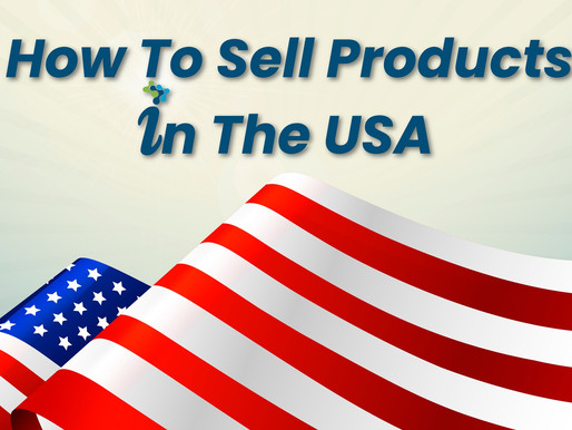 How to sell products in the USA