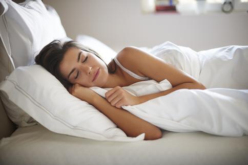 Dobroczynne działanie snu na organizm