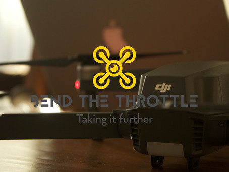 The use of Aerial Photography/Videography