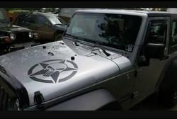 Punisher Star