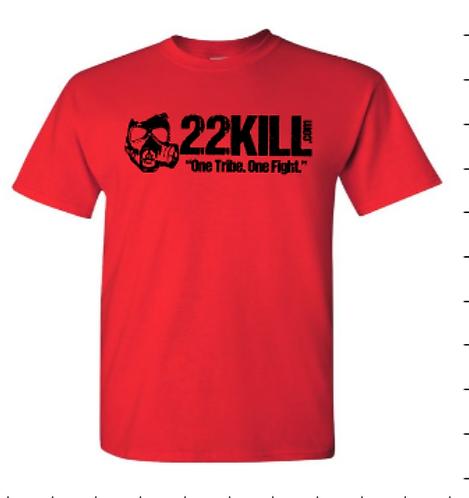 22KILL TSHIRT/TANK