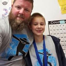 Father / Son Matching Tshirts