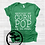 Thumbnail: Corn Pop up in rows T-shirt