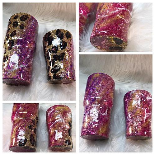 30oz/12oz Gypsy Pink/Purple
