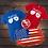 """Thumbnail: """"merica AF Tshirt"""
