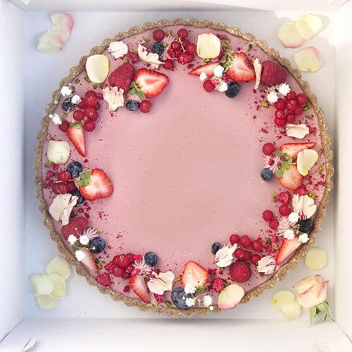 Von White Chocolate Raspberry
