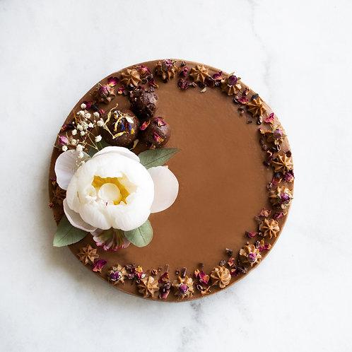 Von Chocolate