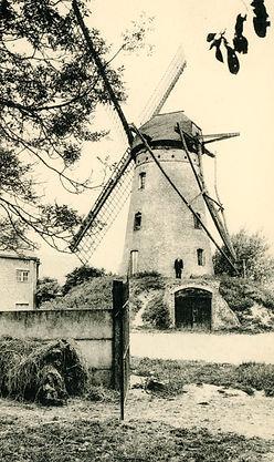 Klepmolen Klooster 1 (Uitgeverij De Back