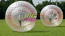 Zorbs for sale - Best price
