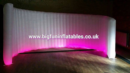 Inflatable Photo Booth, Inflatable Spiral, Inflatable Promotional Marquees & Tens, Promotional Booth