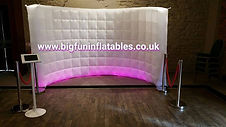 Inflatable Photobooth for sale UK Supplier