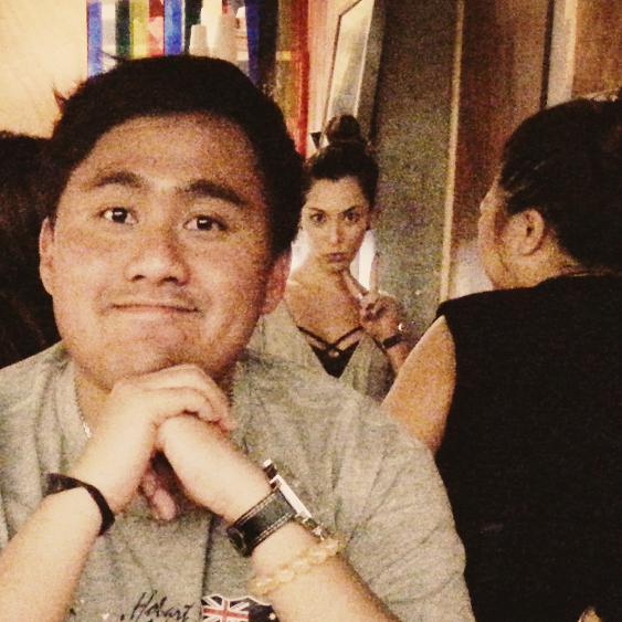 Jay Chua
