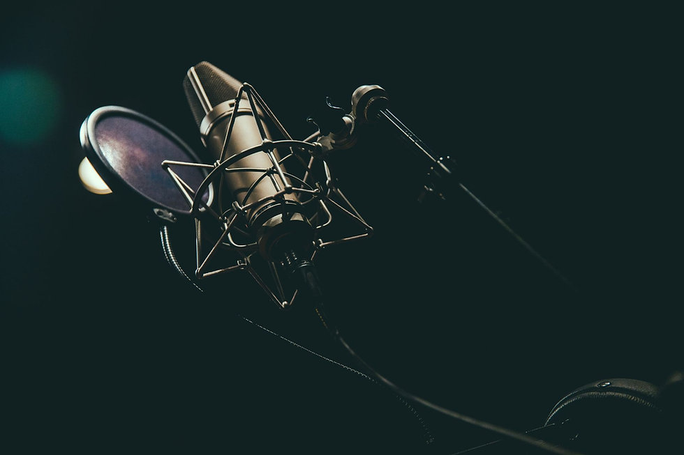Jay Chua Music Record Studio