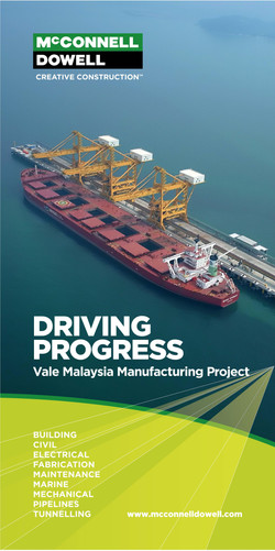 Vale Malaysia 1000x2000mm Banner