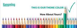 Theme Colour (Facebook Cover)