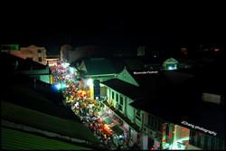 Kuching Night