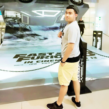 Fast and Furious Show