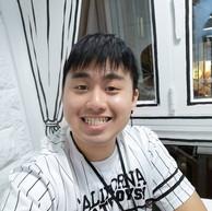 Selfie at Seoul Greem Cafe