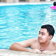 JAY CHUA Singer 蔡戔倡歌手 Swimming