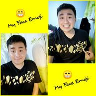 My Face Emoji