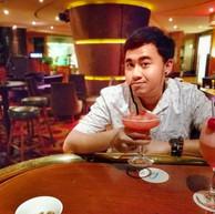 JAY CHUA Singer 蔡戔倡歌手 Enjoy Cocktail
