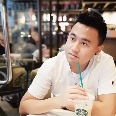 Enjoy Starbucks Coffee