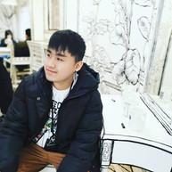 At Seoul Greem Cafe