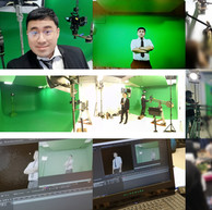 Jay Chua Film Shooting